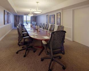view of Embassy Suites Boca Raton