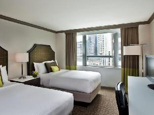 view of InterContinental Hotel Chicago