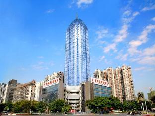 Venus Royal Hotel Liuzhou Lehe City Branch