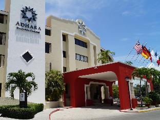 Adhara Hacienda Cancun Hotel