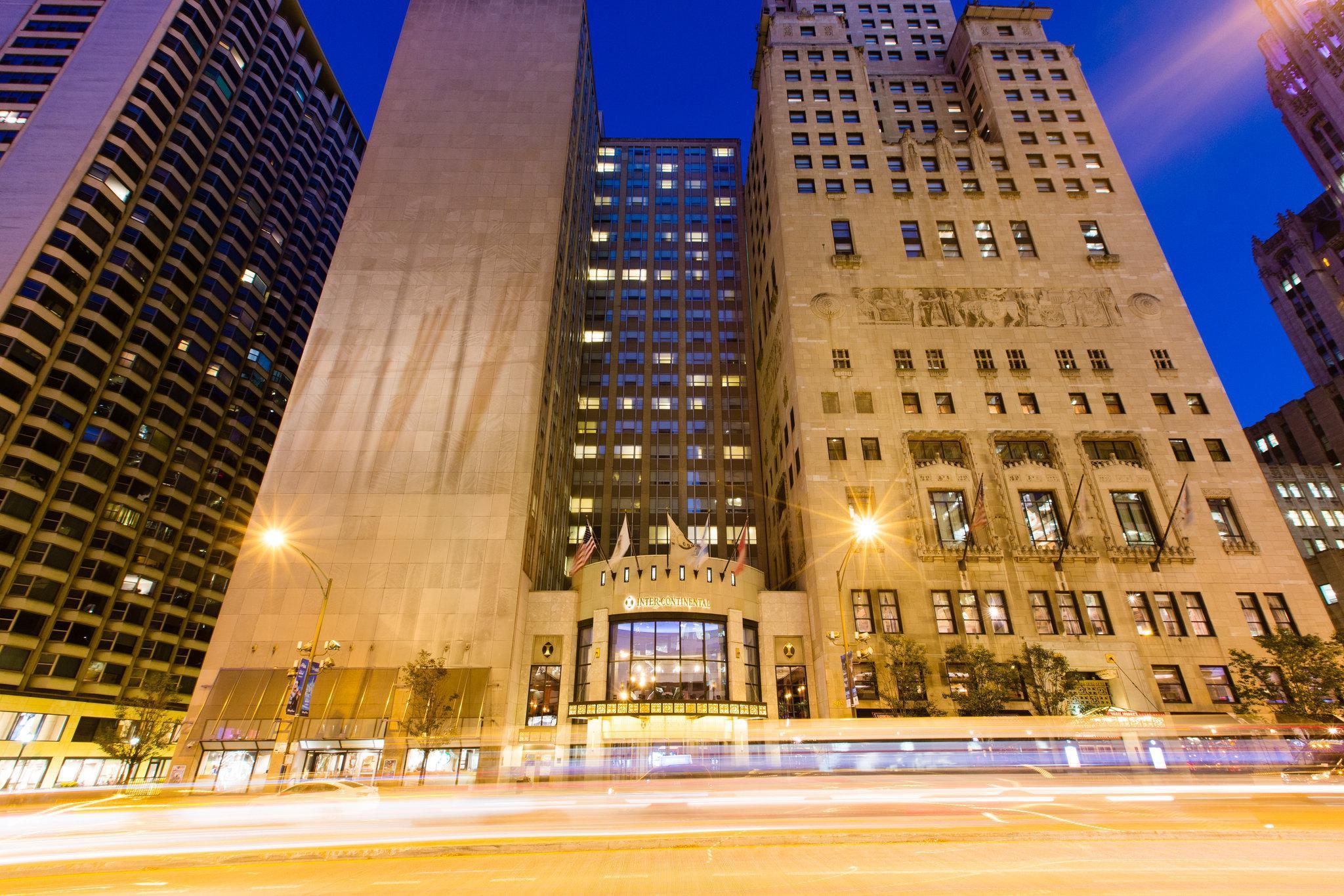 InterContinental Hotel Chicago image