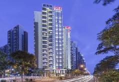 Savills Residence Daxin Shenzhen Bay, Shenzhen