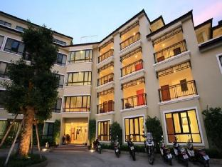 The Xym Hotel PayPal Hotel Chiang Mai