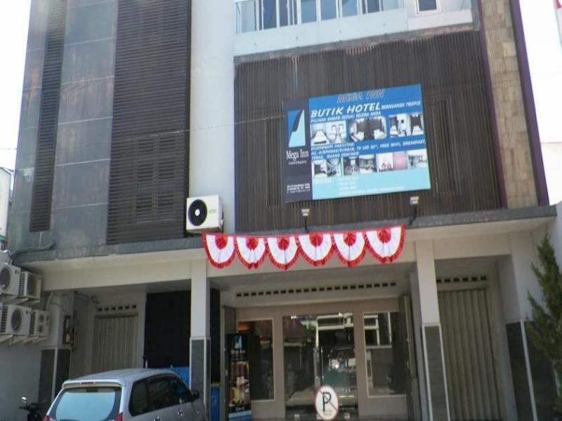 Mega Inn Makassar
