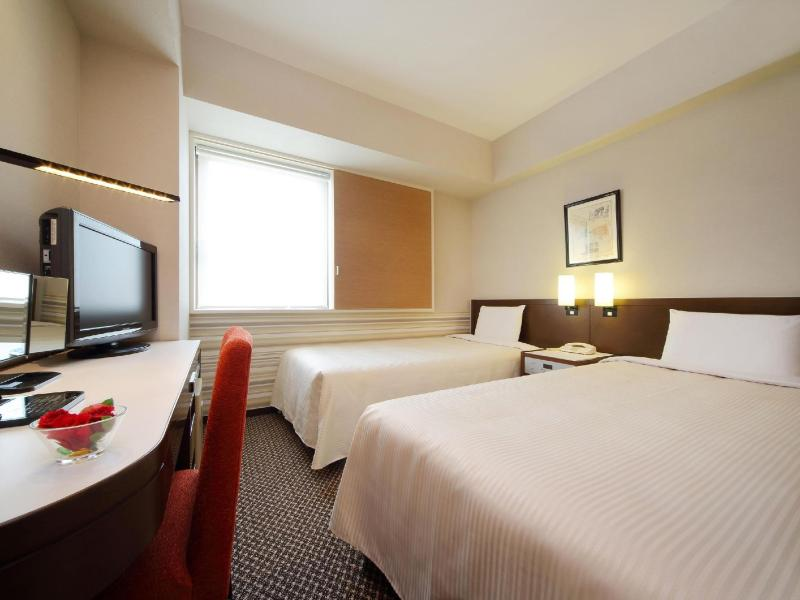 Keio Presso Inn Shinjuku - Hotels booking
