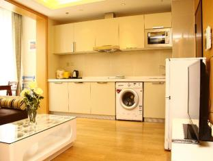 Rich and Young Bo Jun Serviced Apartment