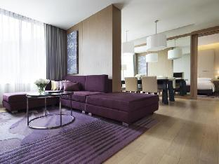 Marriott Executive Apartments Bangkok, Sukhumvit Thonglor guestroom junior suite