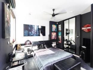 Greg's Club Residence Rawai Phuket - USA room