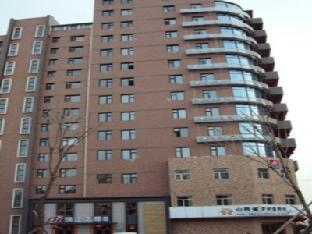 JinJiang Inn Datong Pingchengqiao