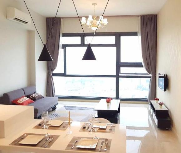 Mid Valley, Vogue Suites @KL Eco City, Bangsar -LH