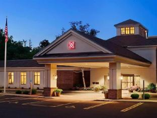 Hilton Garden Inn Hotel in ➦ Pittsford (NY) ➦ accepts PayPal