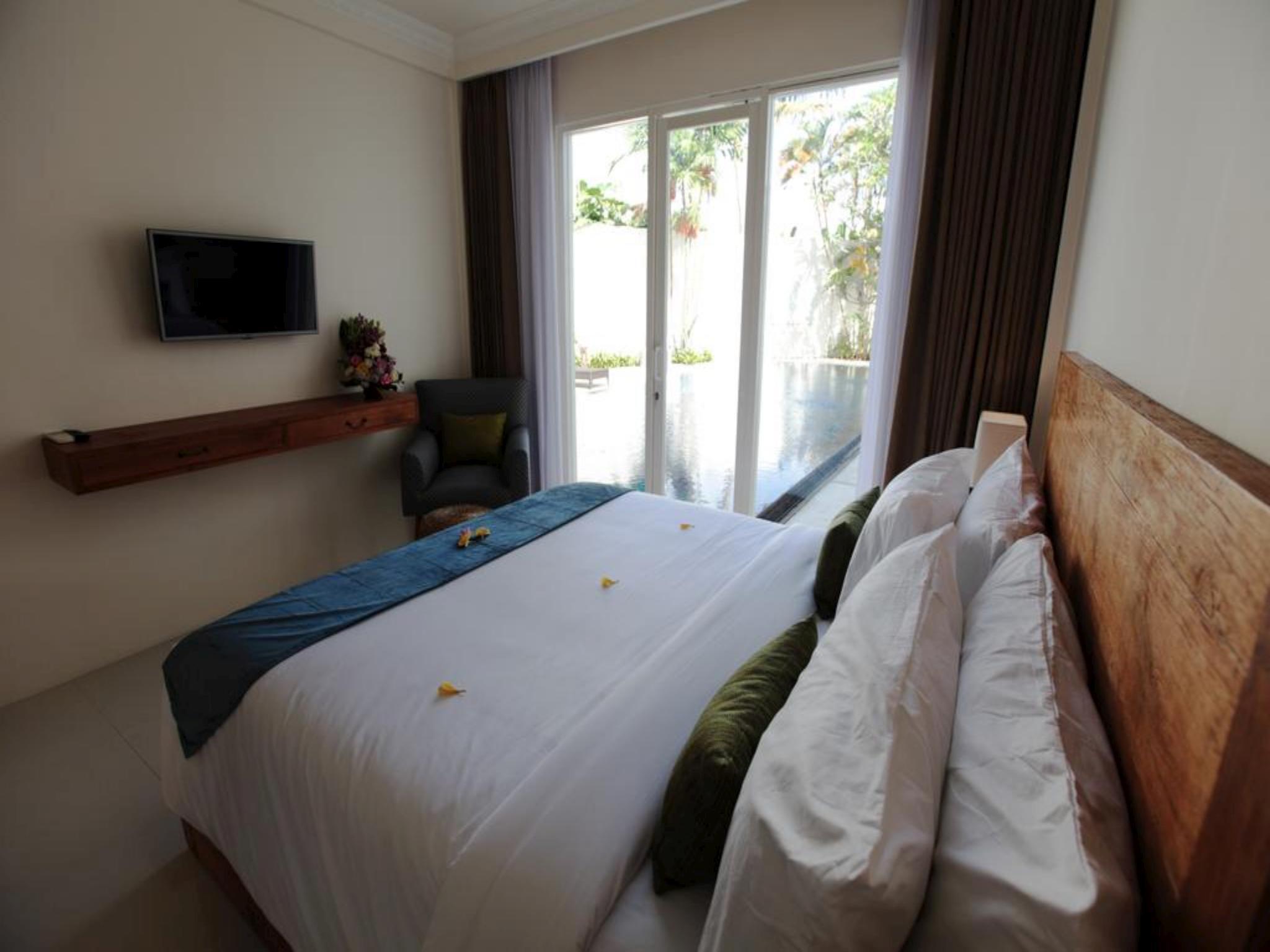 Umpadhi Hotel Canggu
