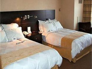 Radisson Hotel Fargo (ND) - Guest Room