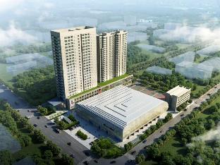 Shaanxi Hancheng Qiangda Grand Skylight Hotel