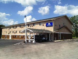 Americas Best Value Inn Troy PayPal Hotel Troy (MO)