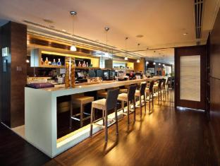 ONE15 Marina Club Singapore - Luksuslounge