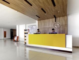 Amaris Hotel Pratama Nusa Dua - Bali Bali - Reception