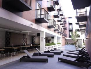Amaris Hotel Pratama Nusa Dua - Bali Bali - Pool