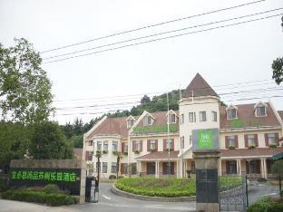 Ibis Styles Suzhou Amusement Park