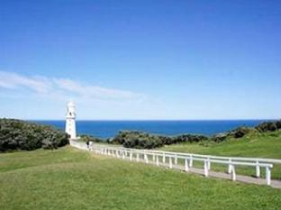 cheap rates Cape Otway Lightstation Hotel