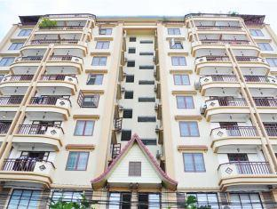 Phnom Penh Villa Apartment Phnom Penh - Hotellin ulkopuoli