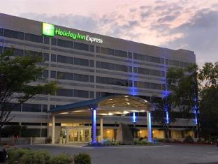 Holiday Inn Express Boise Downtown