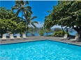 Castle Hilo Hawaiian Hotel Hawaii The Big Island - Piscina