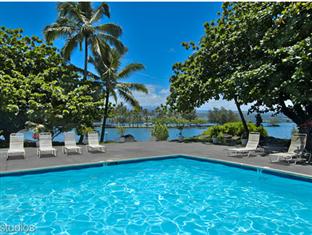 ヒロ ハワイアン ホテルに関する画像です。