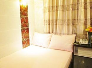 Peace Guest House Hong Kong - Double Bed Room