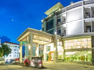 Pangviman Place Resotel 3 star PayPal hotel in Chiang Mai