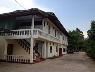 Khaykham Guesthouse Sayaboury takes PayPal