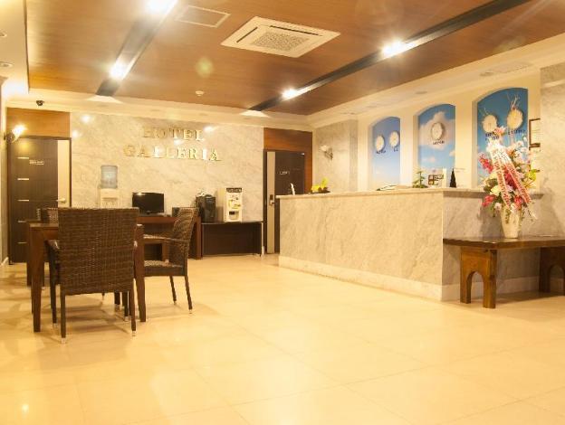 Hotel Galleria - Image2