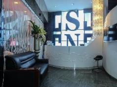 Seine Taste Hotel @ JingAn, Shanghai