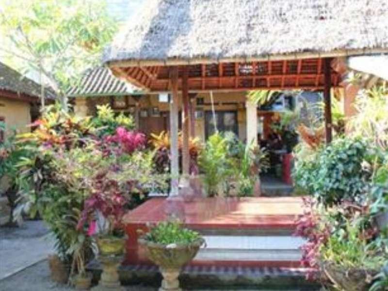 Sadru House Bali Indonesia