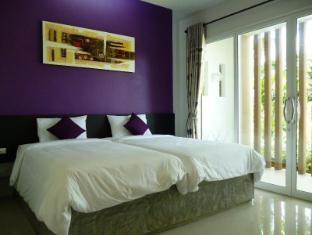 The Fong Krabi Resort 部屋タイプ[ツインベッド]