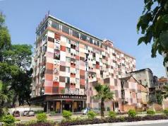 Three Trees Hotel, Guilin
