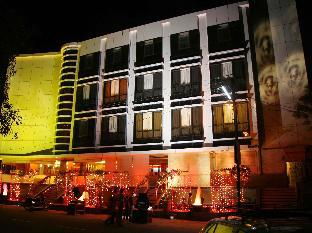 Image of Hotel Apex Intercontinental