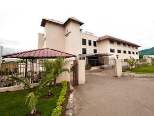 The Golden Palms Hotel & Spa - Baddi