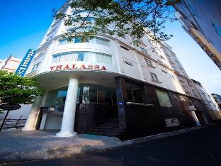 タレッサ ブティック ホテル1