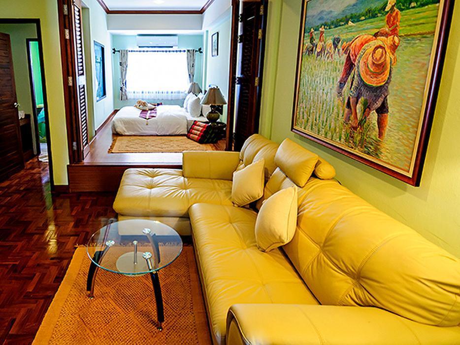 Estia Chiang Mai Hotel,โรงแรมเอสเทีย เชียงใหม่