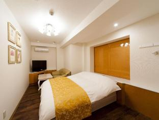 ホテル ラ アロマ 天王寺 (Hotel La Aroma Tennouji)