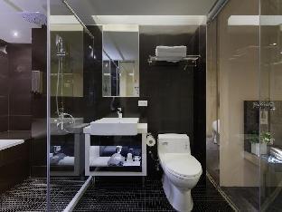 タイペイ モーニング ホテル3