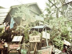 Suk11 Hostel Bangkok