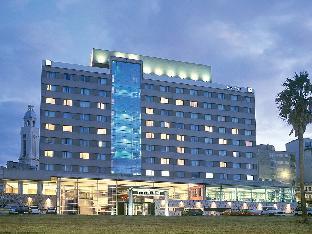 NH コロンビア ホテル