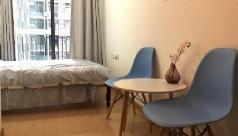 CoolNest JIANYUE 1 Bed Apt Studio, Guangzhou