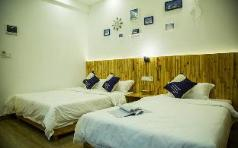 NianlunStay Fanghua Family Studio with 2 Beds, Sanya