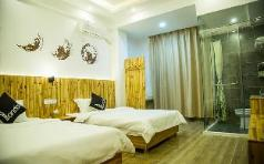 NianlunStay Wangnian Studio with 2 Beds, Sanya