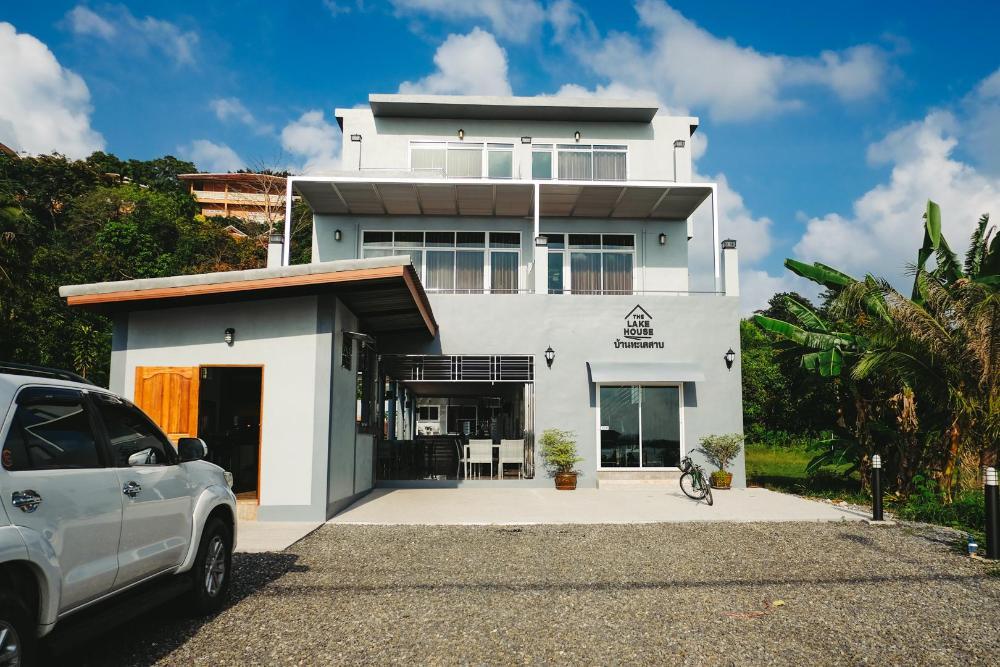 The Lake House Ko Yo