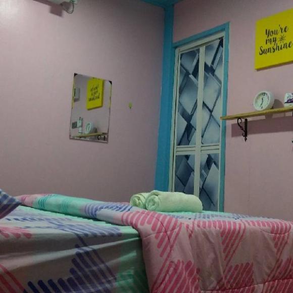 A&S Residence Homestay Kelantan