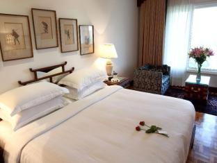 The Taj Mahal Hotel New Delhi and NCR - Luxury Suites